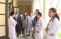 Huyện Phú Xuyên: Chú trọng công tác kiểm soát, quản lý, phân loại đối tượng nguy cơ nhiễm virus Corona