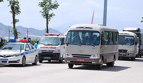 Đà Nẵng lên phương án bố trí chuyến bay đưa nhóm du khách Hàn Quốc về nước