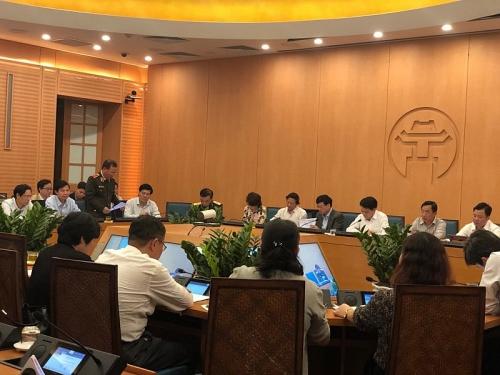 Hơn 2.000 người từ Hàn Quốc nhập cảnh vào Hà Nội chưa đủ 14 ngày