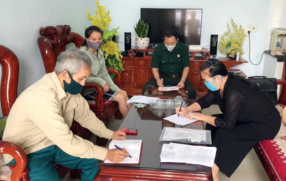 Từ hôm nay (3/2), tất cả người dân Quảng Ninh phải khai báo y tế