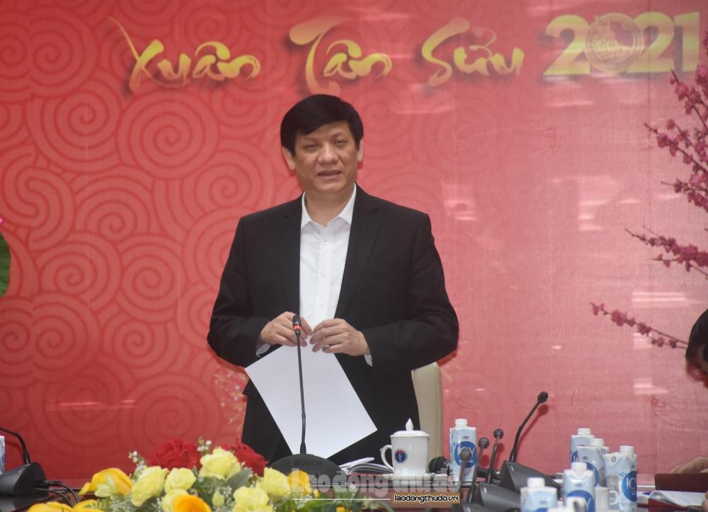 3 thay đổi trong chiến lược chống dịch Covid-19 ở Việt Nam