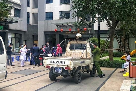 Trường hợp người Hàn Quốc tử vong tại quận Bắc Từ Liêm âm tính với SARS-CoV-2