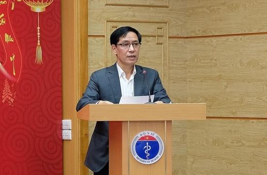 Ghi nhận 4 biến chủng của virus SARS-CoV-2 tại Việt Nam