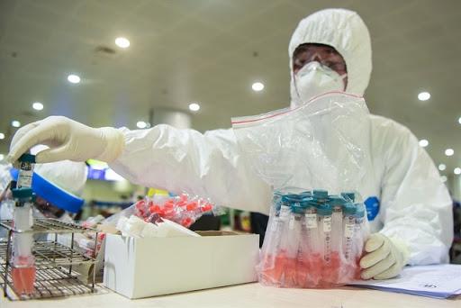 11 trường hợp tiếp xúc gần ca nghi mắc Covid-19 ở quận Ba Đình có kết quả xét nghiệm âm tính lần 1