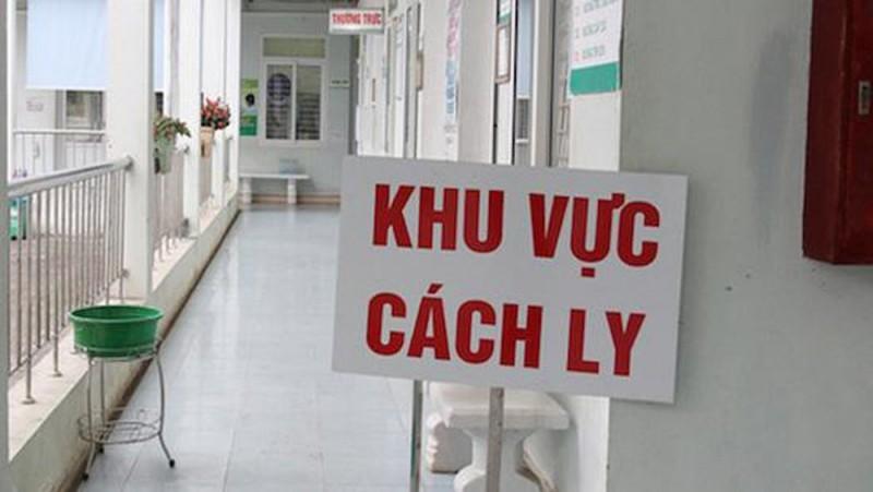 Hà Nội: Tổ chức tiếp nhận, theo dõi người nghi ngờ mắc Covid -19