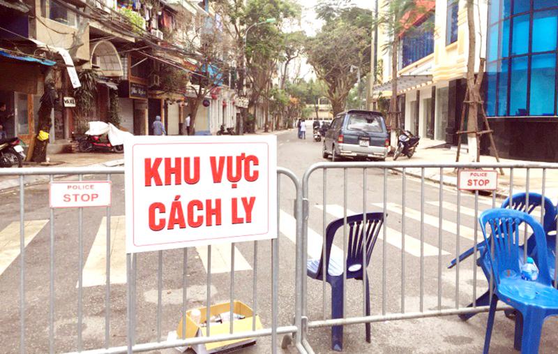Việt Nam công bố bệnh nhân số 49 nhiễm Covid-19