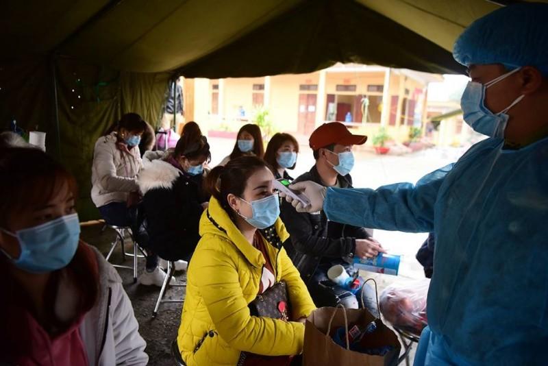 Ghi nhận thêm 3 ca nhiễm Covid-19 ở Việt Nam, nâng tổng số lên 56 bệnh nhân