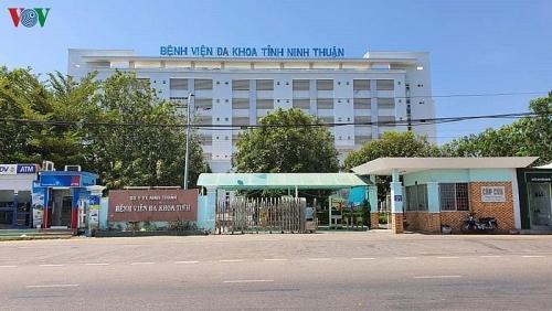 Ghi nhận ca thứ 68 mắc Covid-19 tại Việt Nam