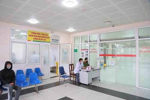 Thêm 7 ca mắc COVID-19 ở Việt Nam, nâng tổng số lên 106 ca