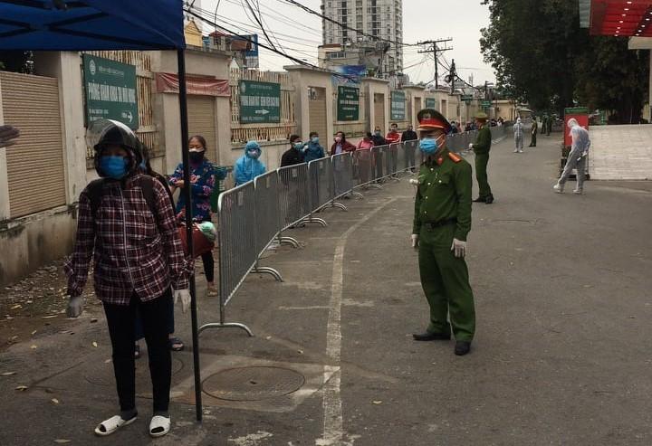 Đảm bảo an toàn cho bệnh nhân chạy thận tại Bệnh viện Bạch Mai