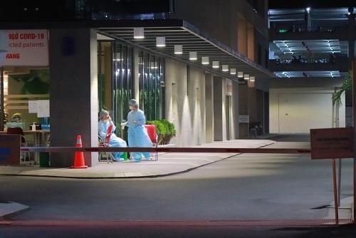 Bệnh nhân Covid-19 thứ 14 tại Việt Nam tử vong trên nền bệnh lý nặng