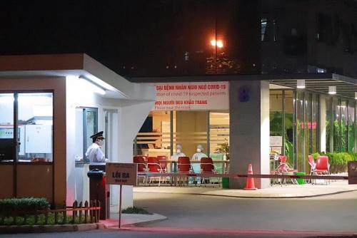 Việt Nam thêm 2 bệnh nhân Covid-19 tử vong trên nền bệnh lý nặng