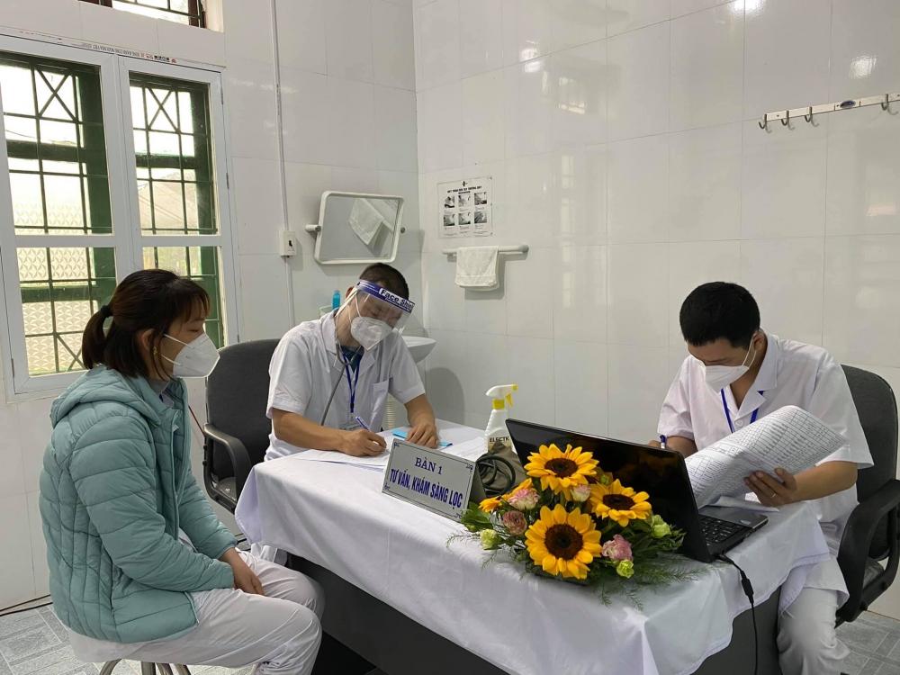 Việt Nam có thêm 4 ca mắc Covid-19 đều là người nhập cảnh