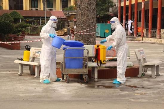 Trường hợp tái dương tính ở Hà Nội đã có kết quả âm tính