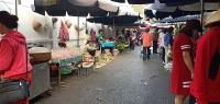 Giải tỏa chợ cóc, chợ tạm: Cơ hội để người dân thay đổi thói quen