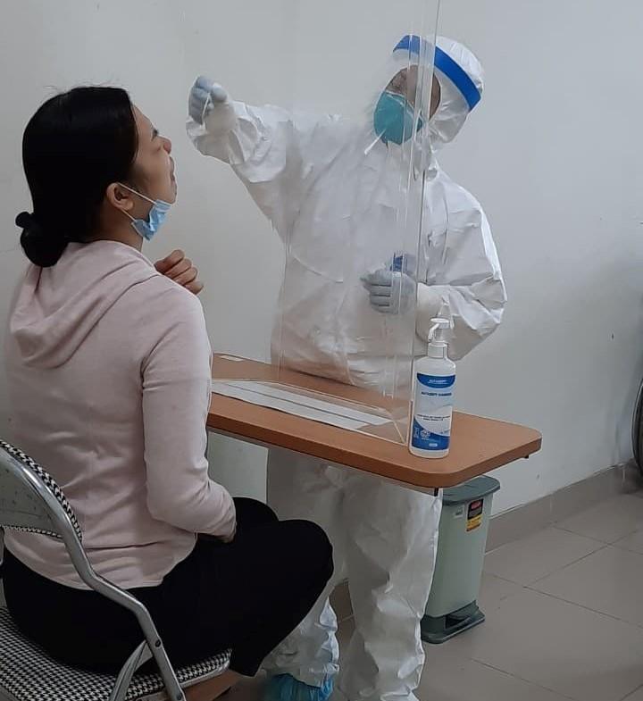 Thêm 16 bệnh nhân COVID-19 khỏi bệnh, đưa tổng số người khỏi bệnh tại Việt Nam lên 144 ca