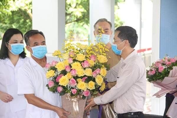 Chiều 20/4, Việt Nam chưa ghi nhận ca mắc mới COVID-19, thêm 7 bệnh nhân khỏi bệnh