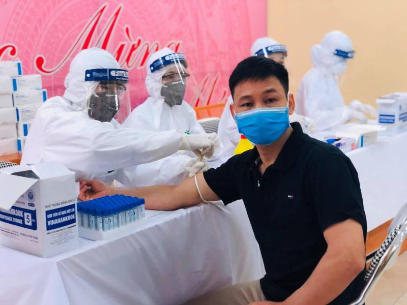 Chuẩn bị tâm thế sống chung, an toàn với dịch Covid-19