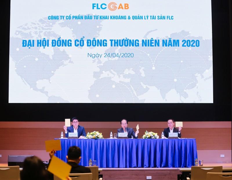 Thông qua sáp nhập FLC Stone và FLC Faros, mục tiêu lợi nhuận tăng 50% năm 2020