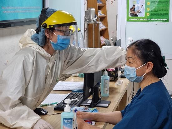 Thêm 1 ca mắc Covid-19 nhập cảnh ở Kiên Giang