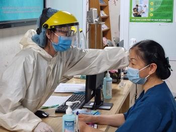 Việt Nam có thêm 9 ca bệnh Covid-19