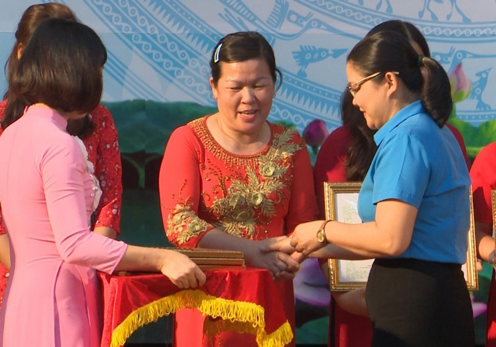 Liên đoàn Lao động huyện Thường Tín: Triển khai nhiệm vụ trọng tâm quý II năm 2021