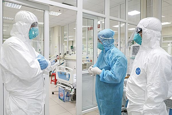 Bộ Y tế khẩn tìm hành khách trên chuyến bay VN7161 từ Hà Nội đi Đà Nẵng và VN160 từ Đà Nẵng đi Hà Nội