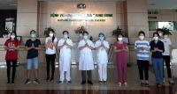 Việt Nam chỉ còn 28 bệnh nhân đang điều trị Covid-19