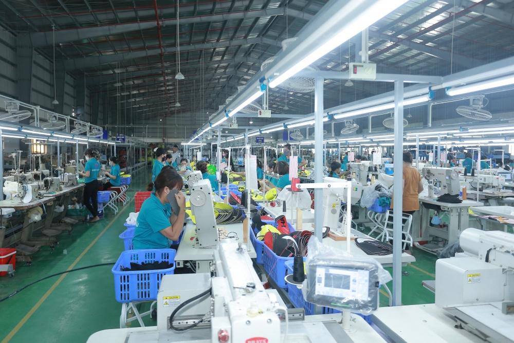 Khẩn trương phòng, chống dịch Covid-19 tại cơ sở sản xuất kinh doanh, khu công nghiệp