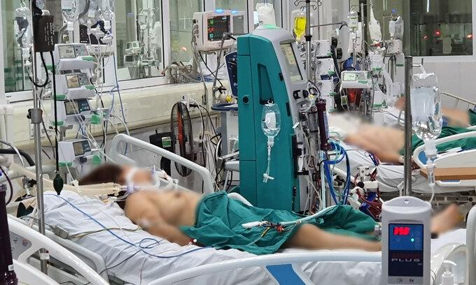 Nữ bệnh nhân 22 tuổi mắc Covid-19 tử vong có bệnh máu ác tính