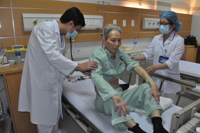 92% bệnh nhân lao ở Việt Nam được điều trị thành công