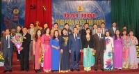 LĐLĐ huyện Phú Xuyên: Chú trọng thực hiện thỏa ước lao động tập thể