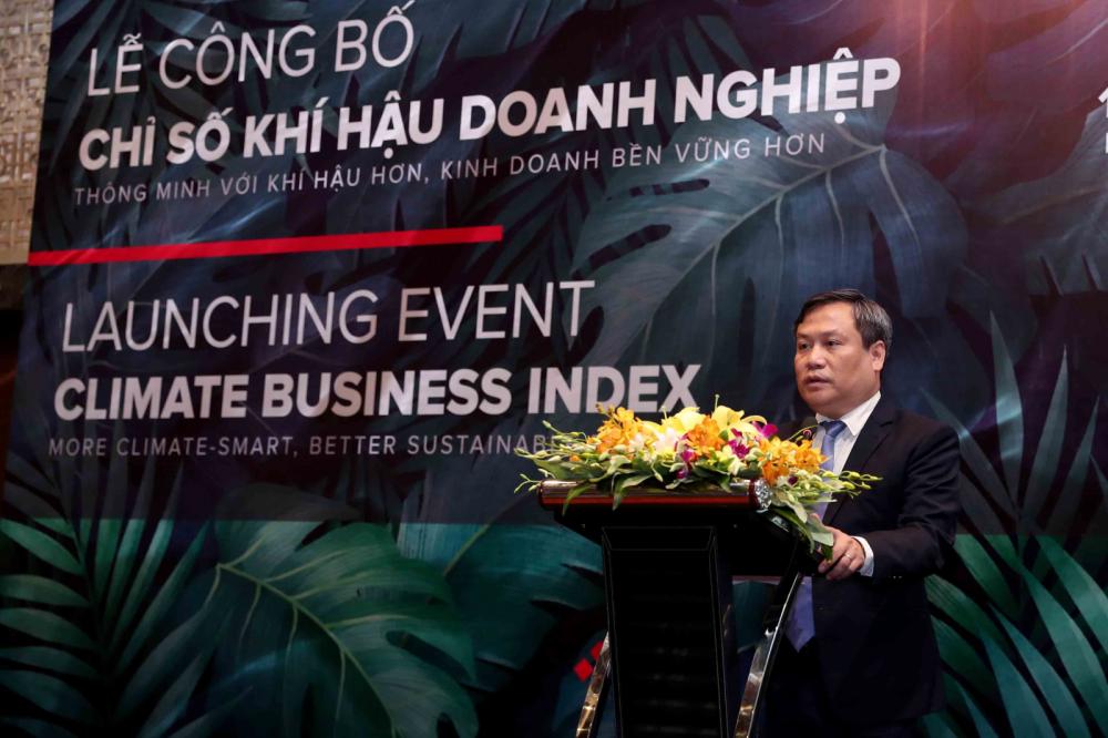 Tăng trách nhiệm doanh nghiệp với môi trường qua Chỉ số Khí hậu doanh nghiệp