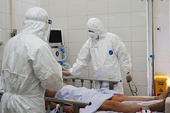 Ca tử vong thứ 54 liên quan đến Covid-19 là bệnh nhân nam ở Hưng Yên