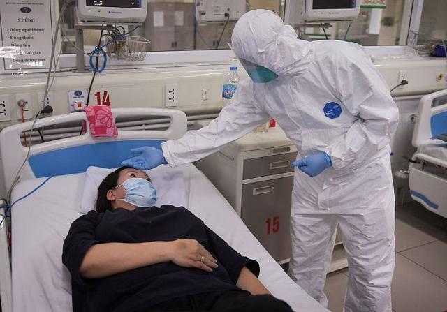 Bệnh nhân Covid-19 tử vong ở Bắc Giang đã 88 tuổi có bệnh lý nền nặng