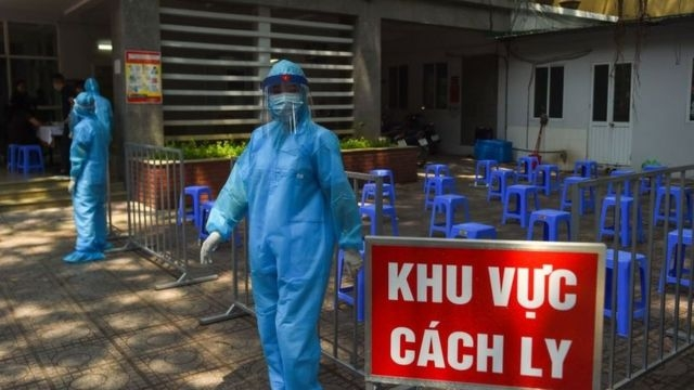 Hà Nội yêu cầu người về từ thành phố Hồ Chí Minh và các vùng dịch cách ly tại nhà 7 ngày