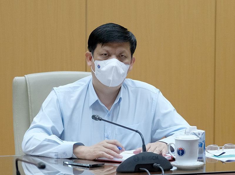 Việt Nam thay đổi chiến lược mới trong cách ly, điều trị Covid-19
