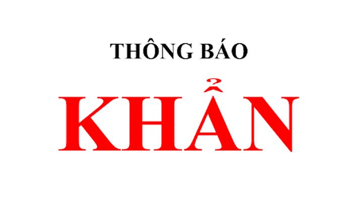 Hà Nội tìm người từng đến nhà thuốc trên phố Láng Hạ