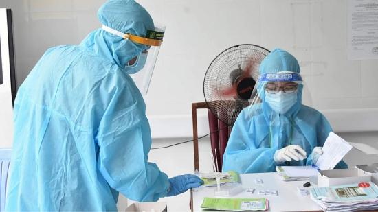 Sáng 24/7: Cả nước đã có 15.536 bệnh nhân được điều trị khỏi