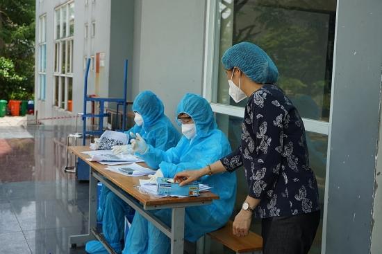 Sáng 25/7: Thêm 3.979 ca mắc Covid-19, Việt Nam ghi nhận tổng cộng 94.913 ca