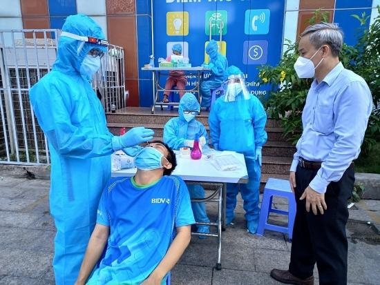 Sáng 29/7: Thêm 2.821 ca mắc mới, Việt Nam đã điều trị khỏi cho 27.457 bệnh nhân Covid-19