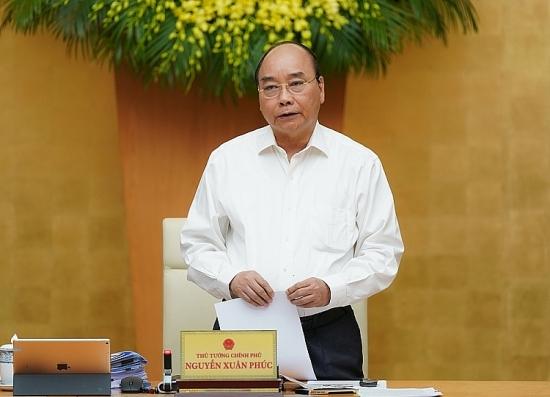 Thủ tướng Nguyễn Xuân Phúc gửi thư động viên các chiến sĩ áo trắng trong cuộc chiến chống Covid-19