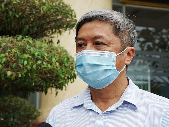 Thứ trưởng Bộ Y tế Nguyễn Trường Sơn: Bệnh nhân Covid-19 chạy thận dễ tử vong nhất