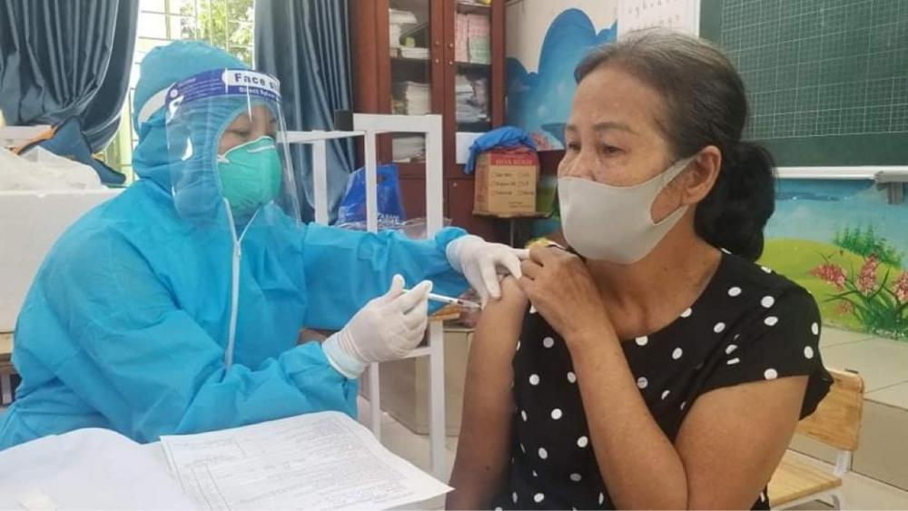 Tối 4/8: Thêm 3.351 ca mắc  mới, Việt Nam đã điều trị khỏi cho 54.332 bệnh nhân Covid-19