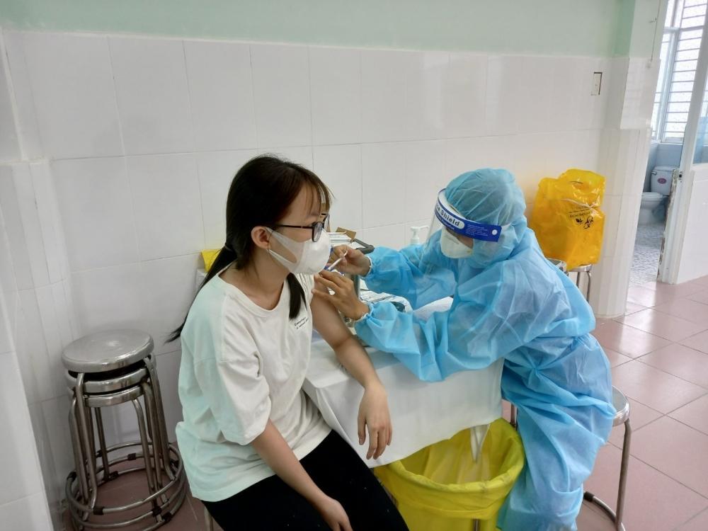 Sáng 6/8: Hơn 8 triệu liều vắc xin Covid-19 đã được tiêm chủng tại Việt Nam