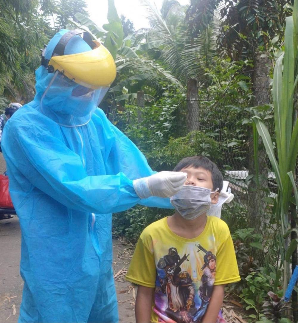 Hơn 11,3 triệu liều vắc xin phòng Covid-19 đã được tiêm chủng ở Việt Nam