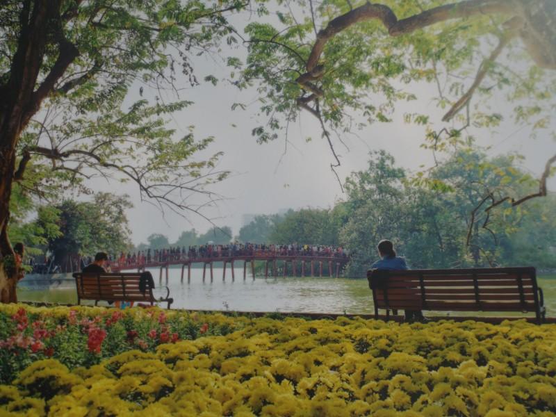 Khơi dậy những nét đẹp bình dị của người Hà Nội