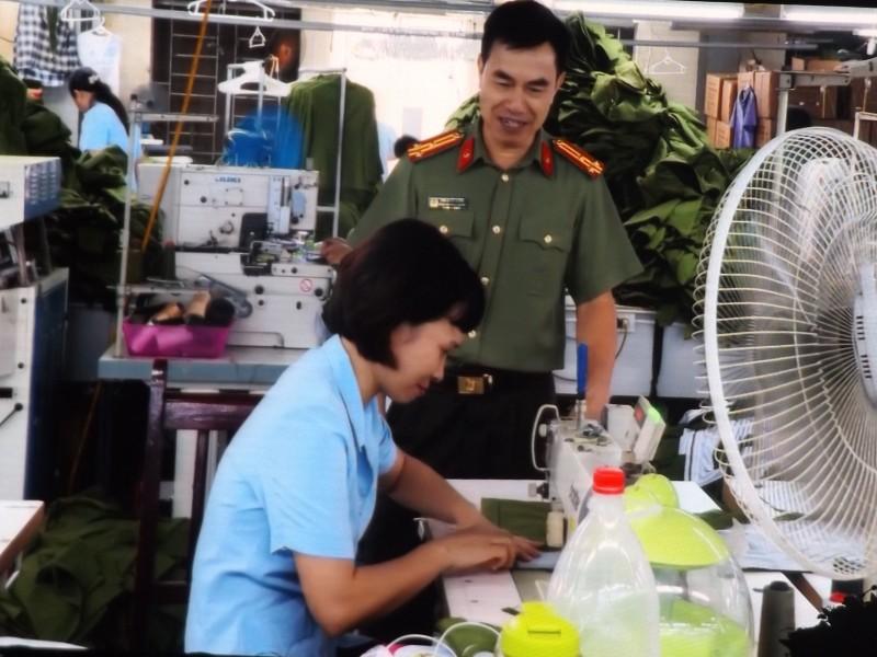 Nhiều hoạt động chăm lo cho đời sống của đoàn viên, người lao động