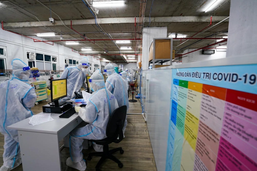 Bộ trưởng Bộ Y tế kêu gọi các nhà khoa học lĩnh vực sức khoẻ tiếp tục đồng hành chống dịch Covid-19