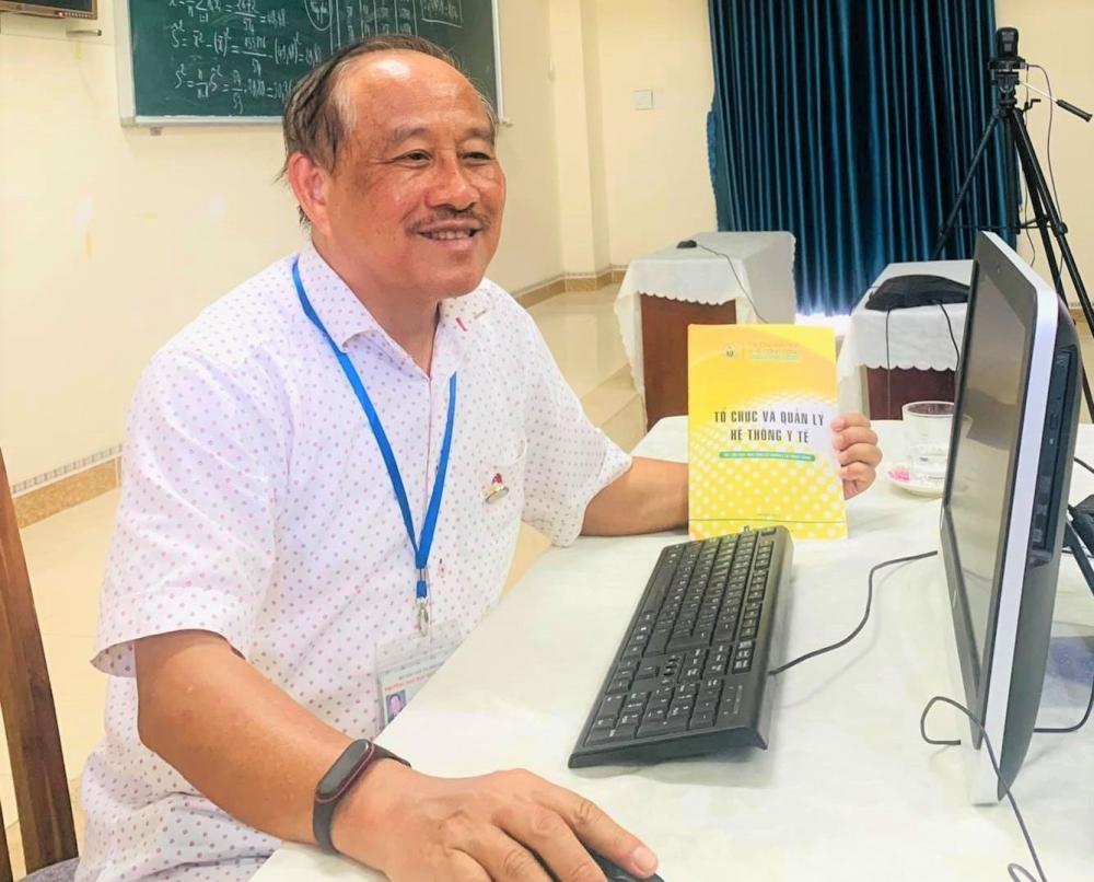 PGS.TS Nguyễn Huy Nga: Hà Nội thận trọng nới lỏng từng bước được cho là cần thiết